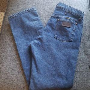 Wrangler jeans 34×34